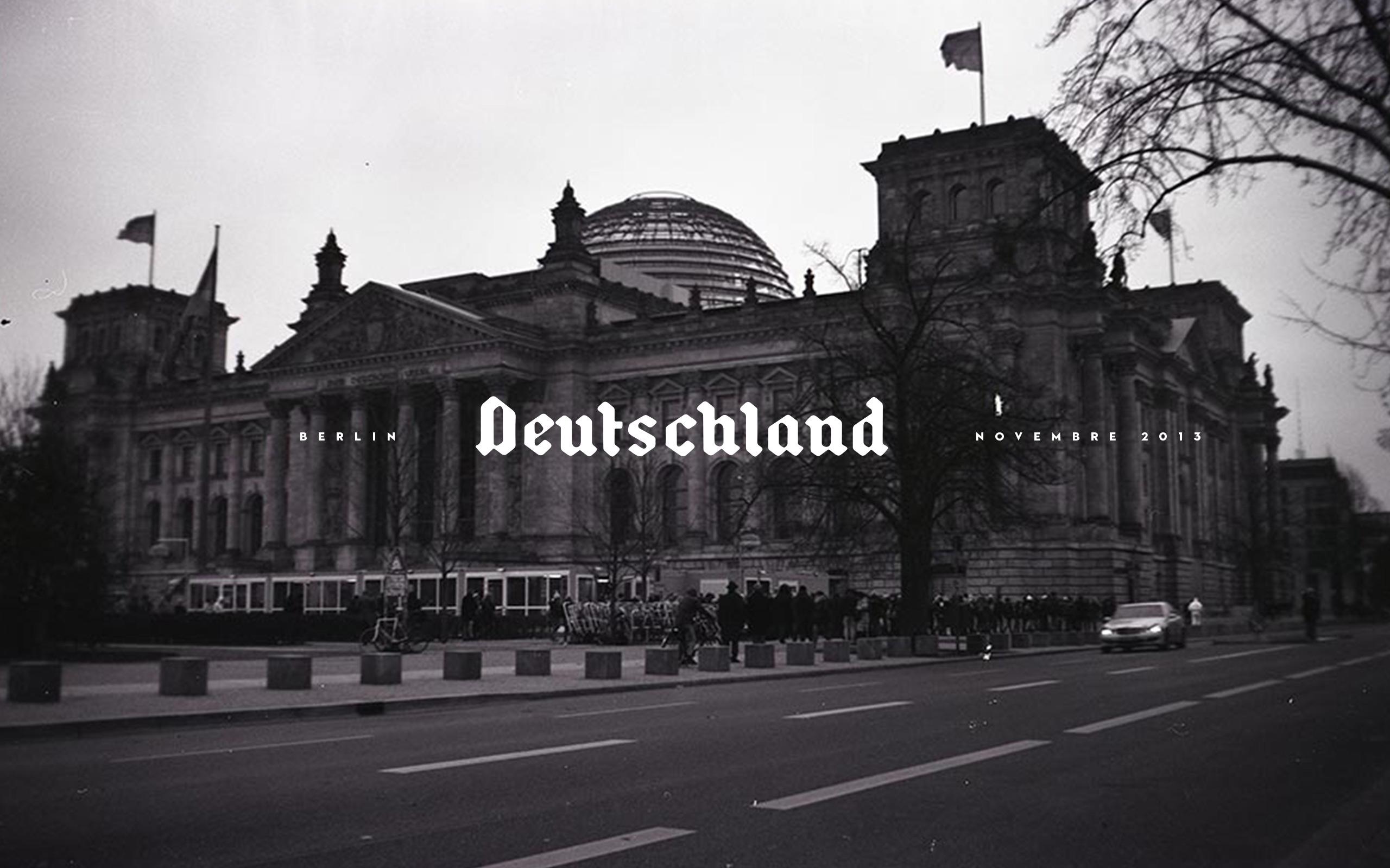 Berlin / Deutschland