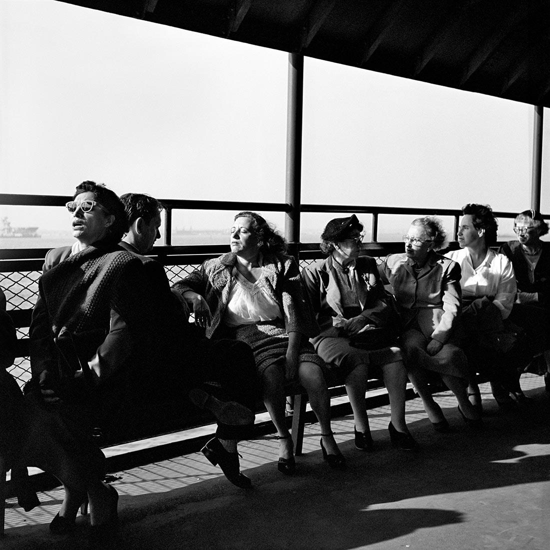 Vivian Maier – Inspiration #1