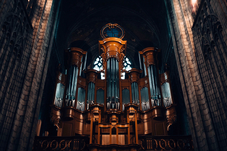 Sainte Waudru – Mons