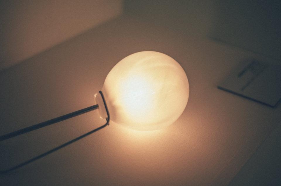 La lumière au Grand Hornu