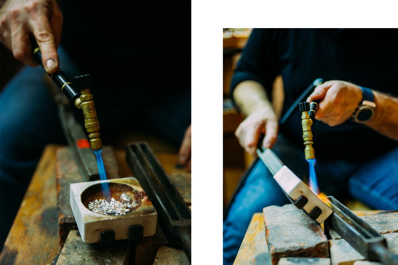 bijoux artisan créateur bruxelles