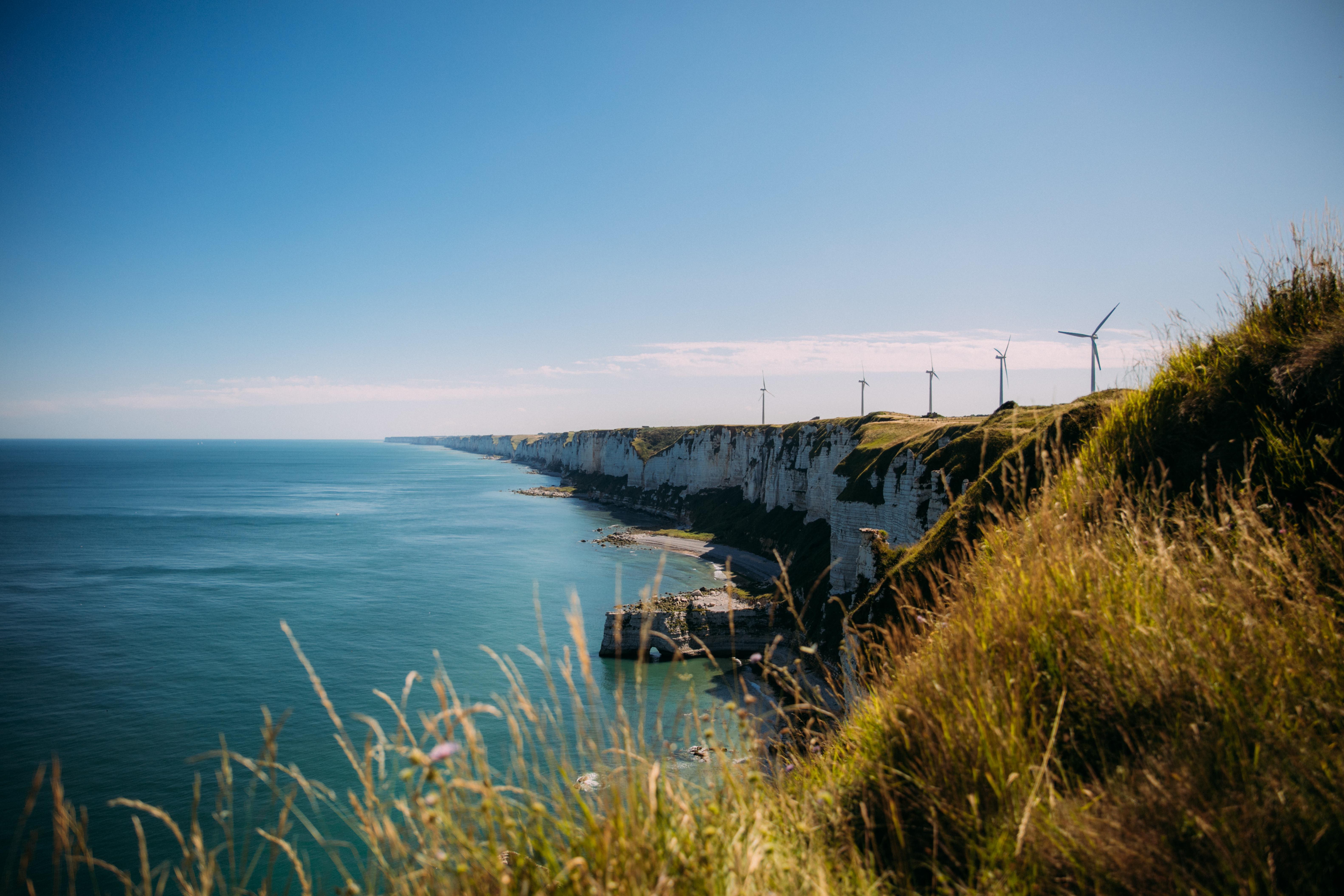 Normandie, le grand air !
