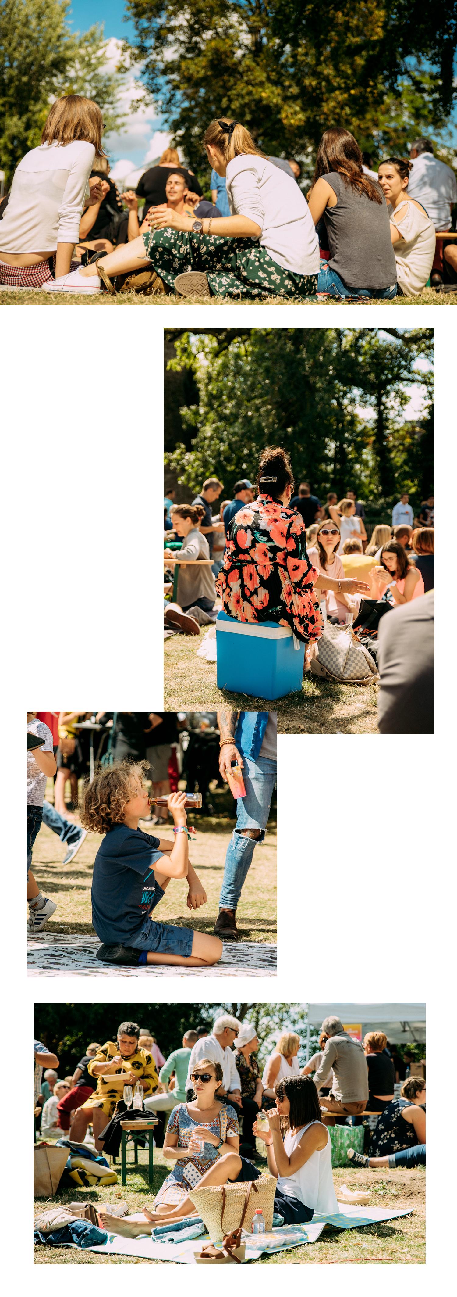 Dimanche Toqué 18/19 – Fondation Mons 2025