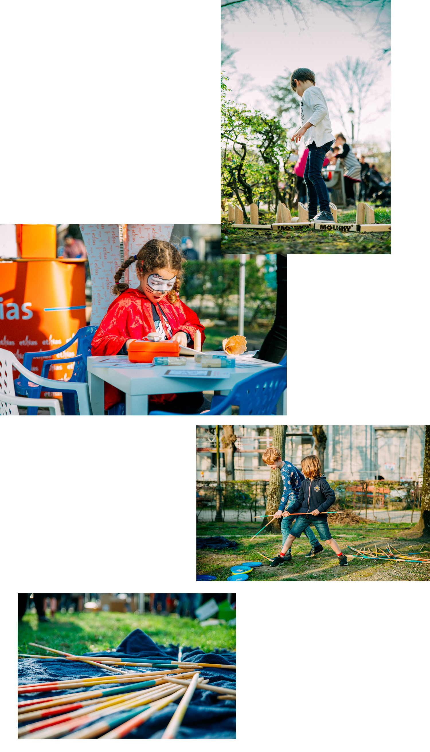 Ouverture «L'art habite la ville» – Fondation Mons 2025