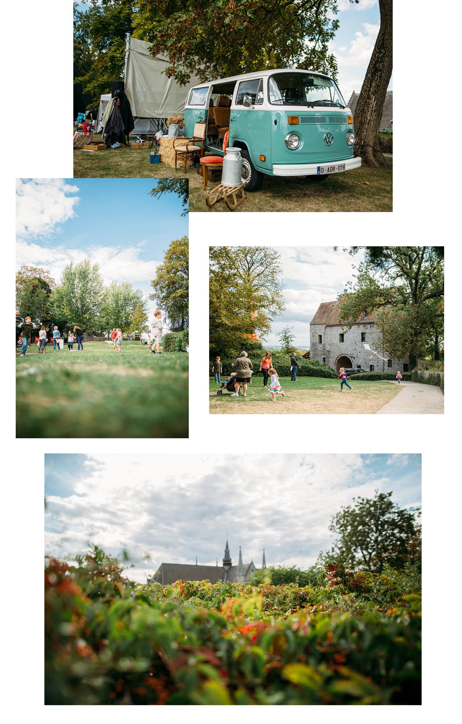 Ouverture Biennale 2018-19 – Fondation Mons 2025