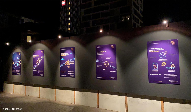 Nuit de la Culture 2020 – Esch & Administration de l'environnement